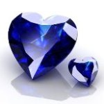 The Simply Divine Sapphire Wedding Blessing