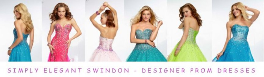 designer dresses swindon