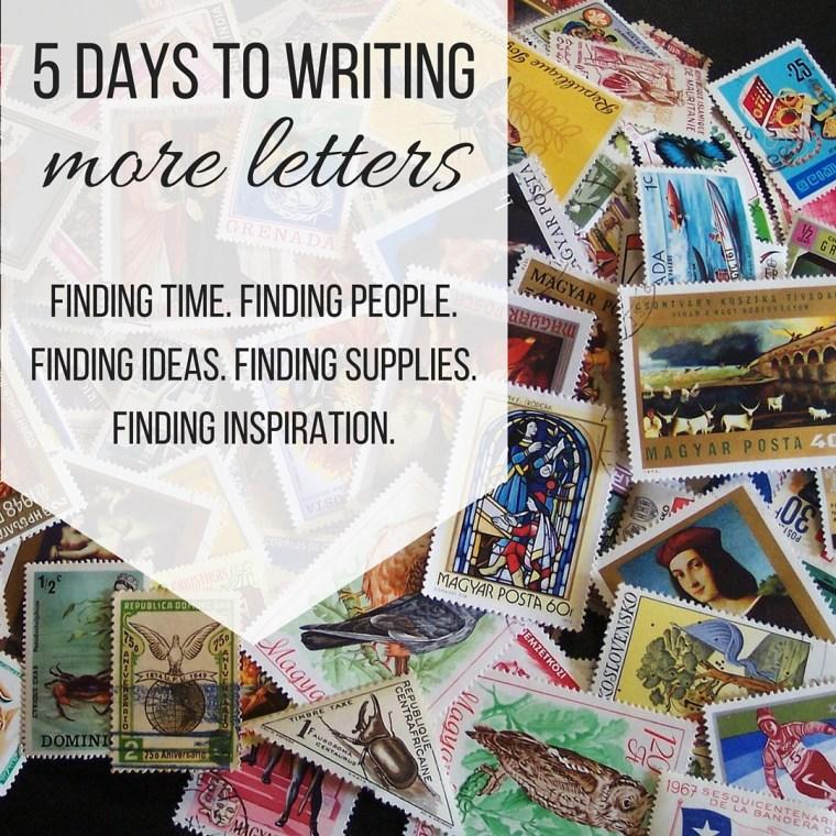 5 days to writing (1)