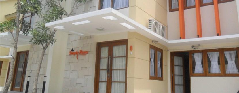 simply homy guest house mayjen sutoyo yogya