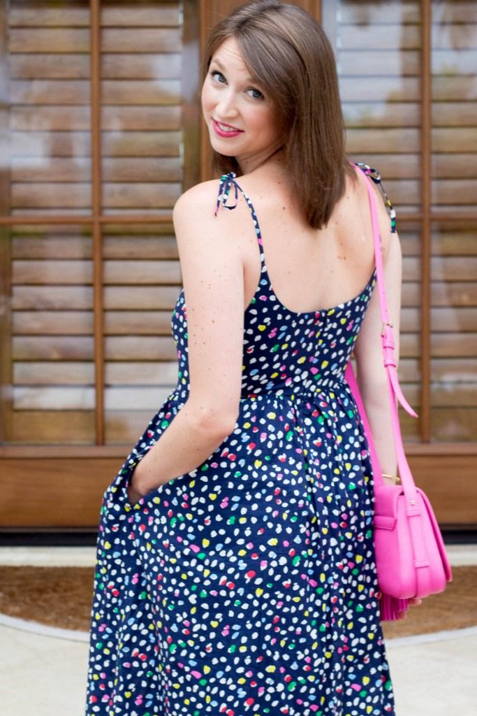 4 Reasons You'll Want to Wear a Midi Dress
