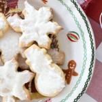 How to Bake & Cut Sugar Cookies