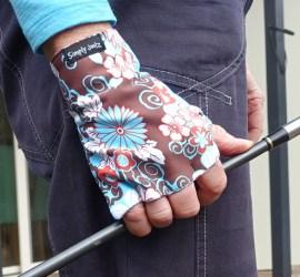 sun protection sun glove