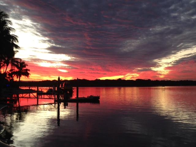 Sunset Noosa95