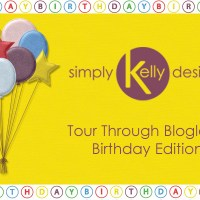 Tour Through Blogland: Birthday Edition
