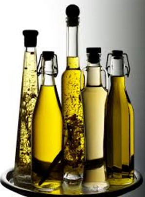 8.Healthy fats and oil