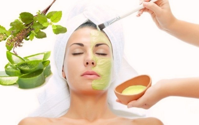 Lemon And Aloe Vera To Get Fairer Skin