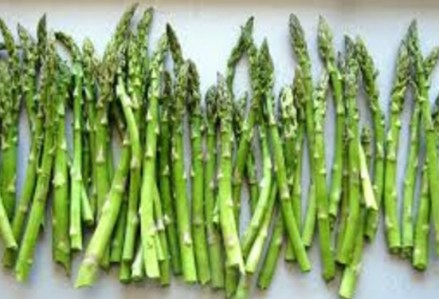 Asparagus For Body Building