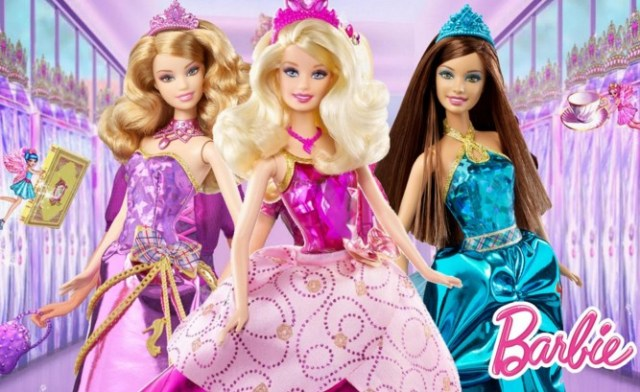 barbie dolls wallpaper