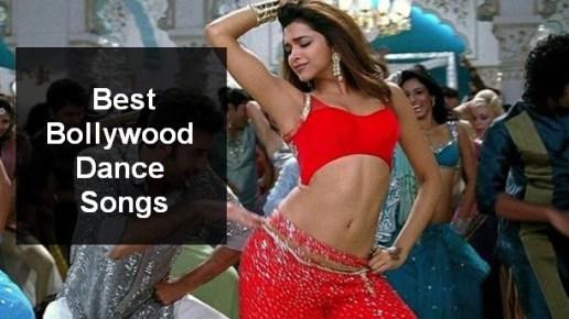 latest hindi dance songs 2016