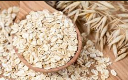 Oats For Body Building