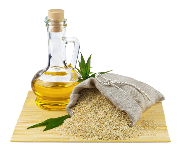 Health-benefits-of-sesame-oil-