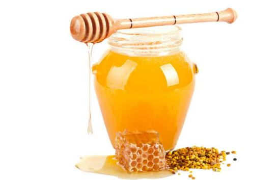 Honey To Get Rid Of Pimple On Nose