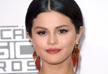 image of the selena gomez without makeup