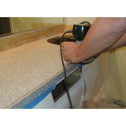 Small Crop Of How To Install Laminate Countertop