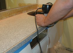 Small Of How To Install Laminate Countertop