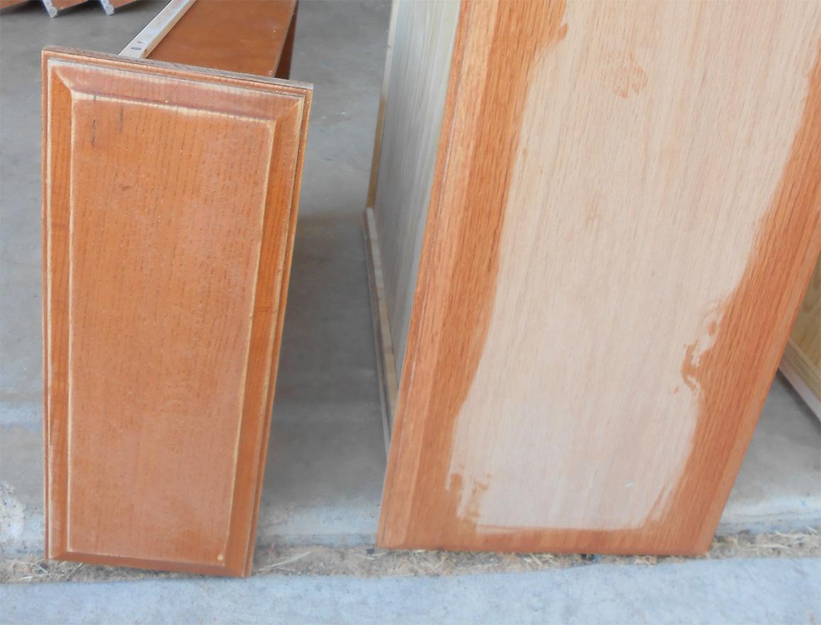 2 kitchen cabinet stain 3