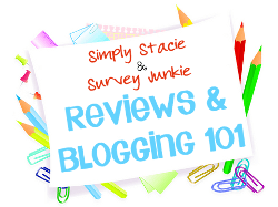 Reviews & Blogging 101