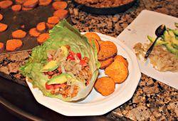 Small Of Ground Turkey Tacos