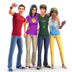TheSims4-Sims2