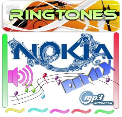 Ringtones Nokia remix