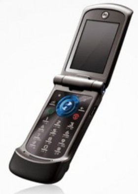 Motorola Titan V11