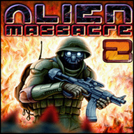 Alien Massacre 2