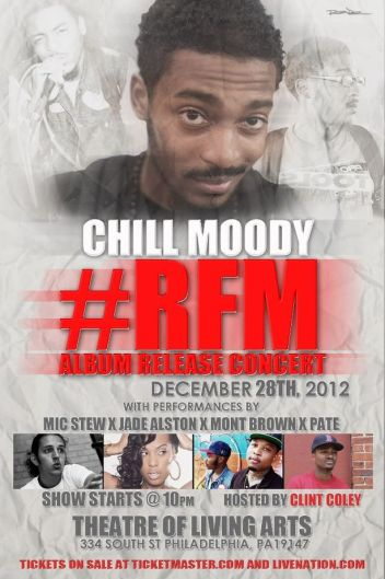 ChillMoody_#RFMContest