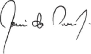 assinatura dr. correia