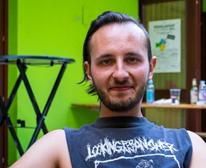 Florian Leipold (CycleCinemaClub, Beč)