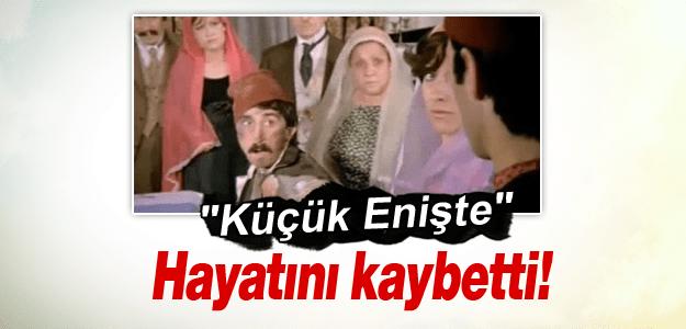 Başrollerinde Kemal Sunal, Müjde Ar, Adile Naşit ve Şener Şen'in oynadığı Tosun Paşa filminde küçük enişte karakterini canlandırmasıyla tanınan Tuncay Gürel 29 Ağustos'ta sabaha karşı hayatını kaybetti.