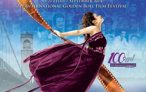 Adana Büyükşehir Belediyesi tarafından düzenlenen 21. Altın Koza Film Festivali 15 Eylül Pazartesi günü başladı.