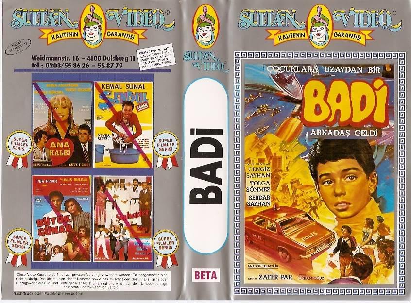 Son VHS Üreticisi De Üretimi Durdurdu !