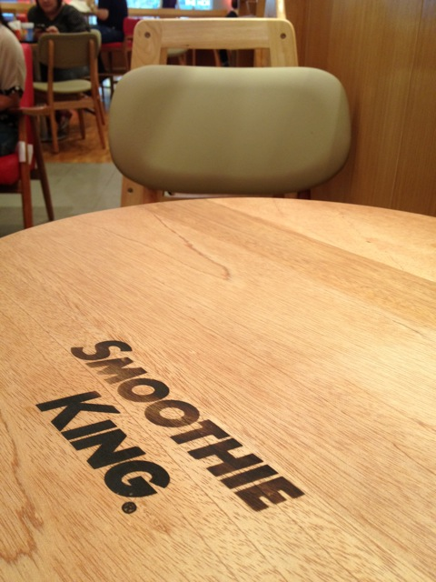 smoothieking - 58380