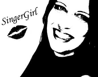 SingerGirl2013