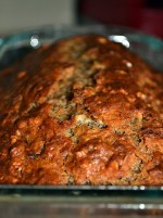 Secret Recipe Club: Vegan Banana Oat Bread