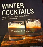 Winter Cocktails {Review + Giveaway}
