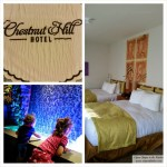 Family-Friendly Stay at the Chestnut Hill Hotel {Review}