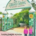 Toddler-Friendly Activities in Hershey, Pennsylvania (Part 1)