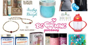 -Be Mine- Valentine's Day Giveaway