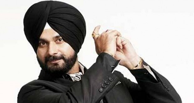 Sidhu drops AAP, launches new political party 'Awaaz-e-Punjab'