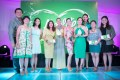Absolute Distilled Water representatives present the Absolute Mom Awards to outstanding moms for 2013. In picture from L-R: Abe Cipriano, Marketing Manager, Asia Brewery Inc.; Eli Malicdem, Senior Brand Assistant, Absolute Distilled Water; Angelie Ong, Brand Manager, Absolute Distilled Water; Christine Jacobs; Lisa Macuja; Judy Ann Santos; Abbygale Arenas-de Leon; and representatives from their partner charities.Absolute Distilled Water representatives present the Absolute Mom Awards to outstanding moms for 2013. In picture from L-R: Abe Cipriano, Marketing Manager, Asia Brewery Inc.; Eli Malicdem, Senior Brand Assistant, Absolute Distilled Water; Angelie Ong, Brand Manager, Absolute Distilled Water; Christine Jacobs; Lisa Macuja; Judy Ann Santos; Abbygale Arenas-de Leon; and representatives from their partner charities.