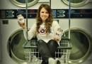Bà mẹ đơn thân cung cấp dịch vụ giặt ủi miễn phí cho những gia đình khó khăn