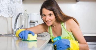 Phụ nữ đừng mong xấu xí trong xó bếp mà vẫn được yêu