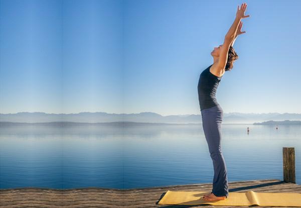 4 bài tập yoga tăng chiều cao 2-4cm trong vòng 1 tháng