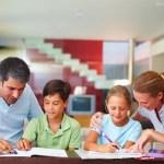 6 nguyên tắc nuôi dạy con thành đạt của cha mẹ thông minh