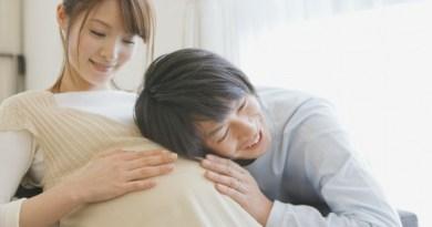 Hướng dẫn thai giáo bằng phương pháp Haptonomy