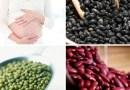 Các món ăn cho bà bầu từ đậu xanh, đậu đen, đậu đỏ ngon tuyệt