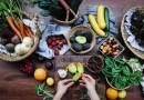 Các món ăn tốt cho bà bầu giúp tăng cường hệ miễn dịch