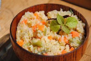 Podría la Quinoa ser riesgosa para la salud de personas celiacas